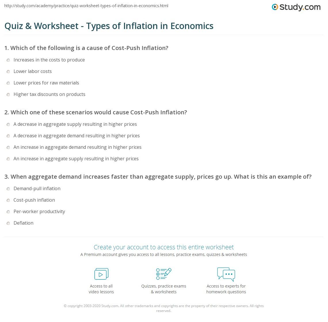 Worksheet On Density And Buoyancy
