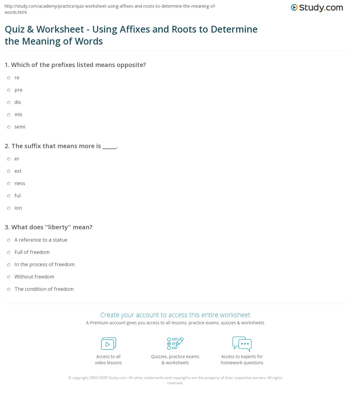 worksheet Est Suffix Worksheet suffix er worksheets free library download and print quiz w ksheet us g ffixes nd roots to determ e