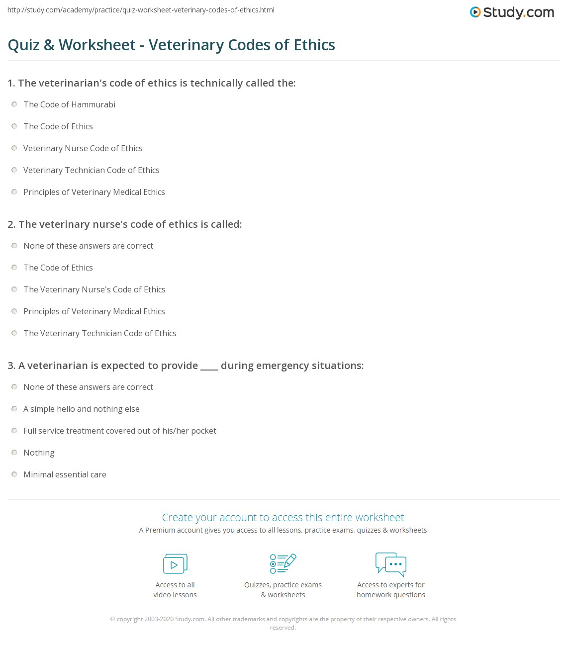 Pharmacy Math Practice Worksheet