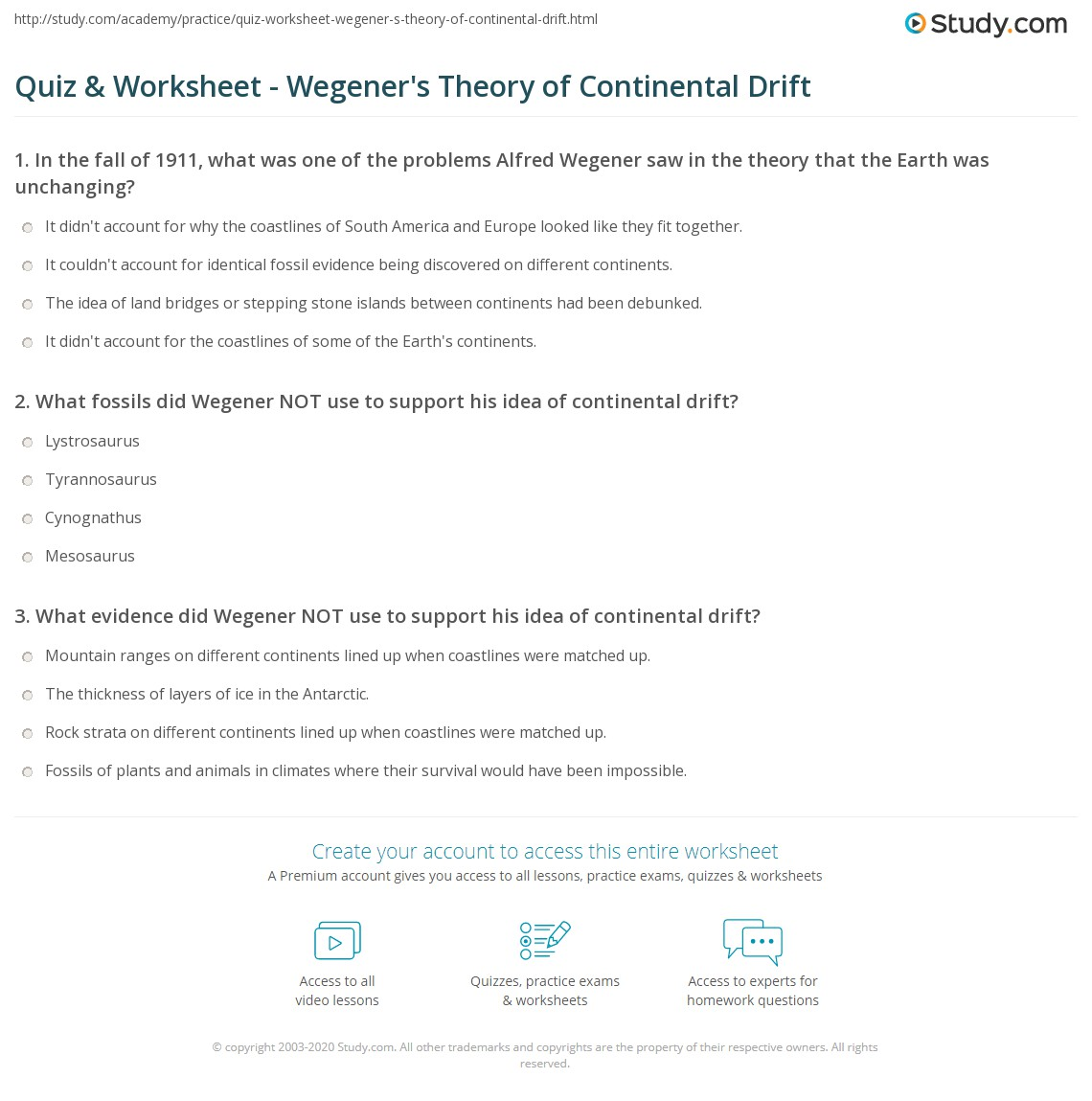 Uncategorized Continental Drift Worksheet Waytoohuman