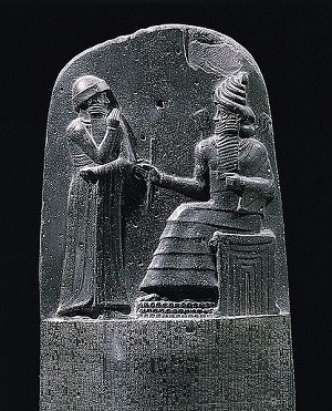 Image result for hammurabi code
