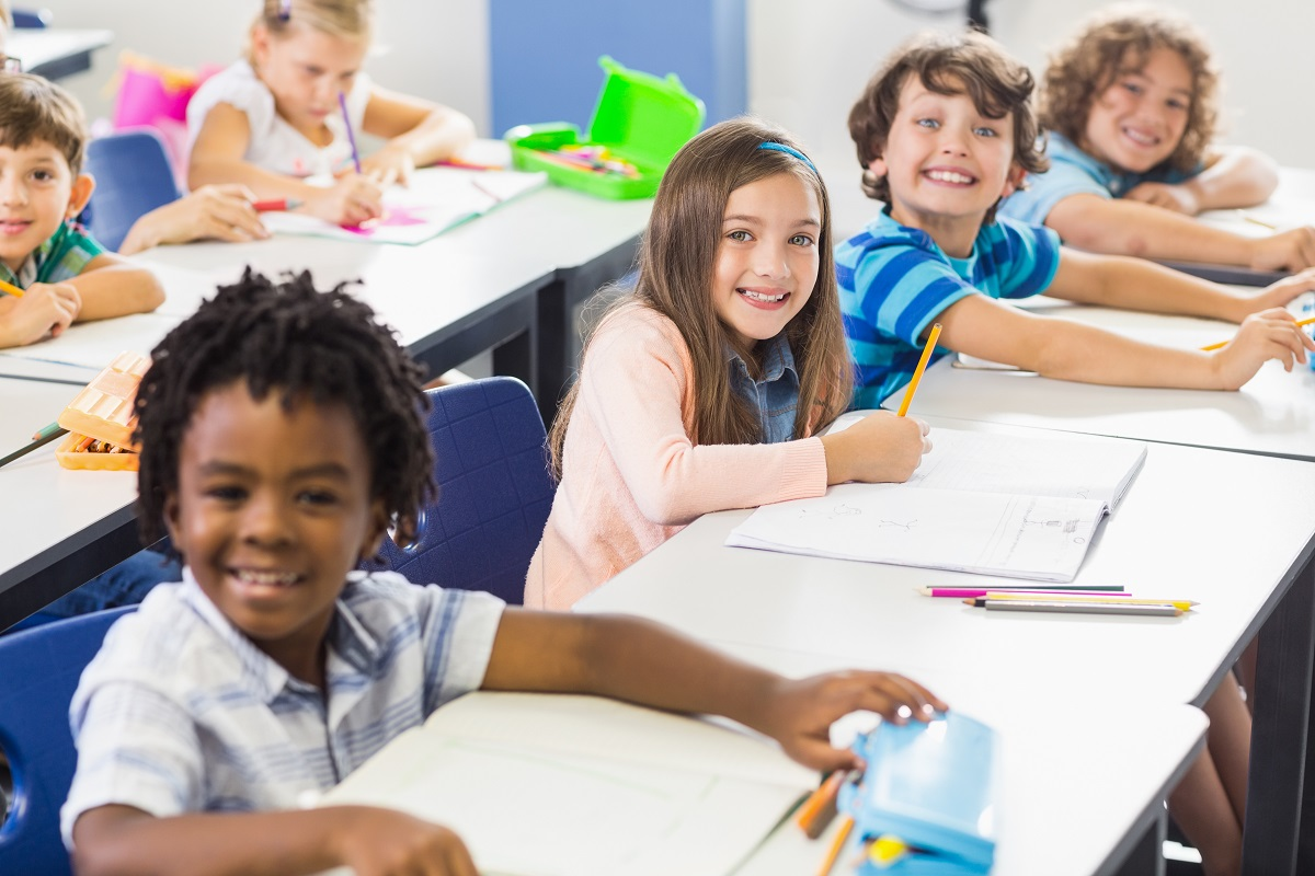6 Ways Teachers Can Get Students Excited For The New