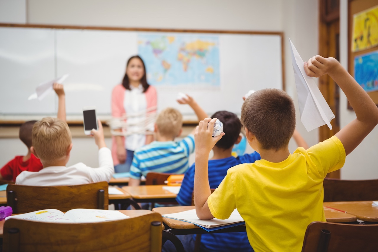 Dealing With Difficult Classroom Situations You Ll See