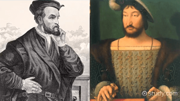 Jacques Cartier  Explorer  Voyages  Facts   Route   Video   Lesson     Jacques Cartier