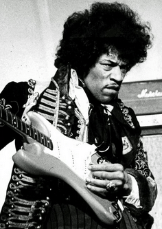 Jimi Hendrix Lesson For Kids Biography Amp Facts