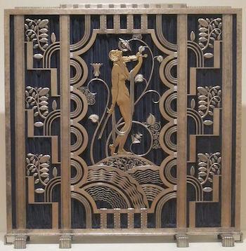 Famous Art Deco Designers Study Com