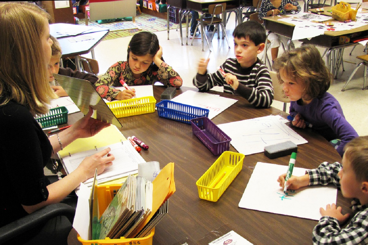Simple Ideas For Teaching Teamwork To Children With Adhd