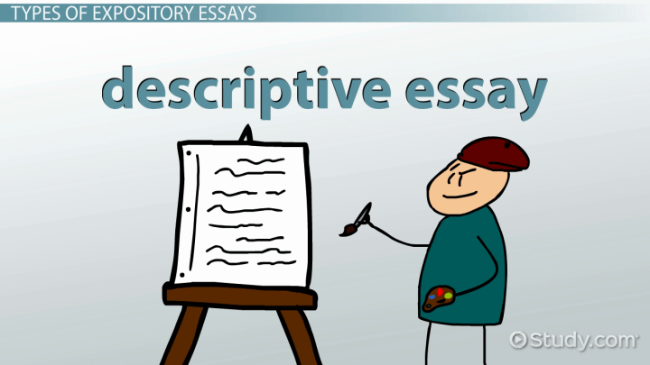 essay of definition example