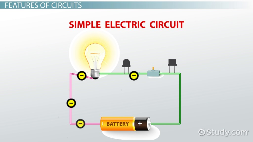 Circuit Theory Basics - Video & Lesson Transcript