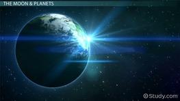 Quiz Worksheet Distance in Space Light Years AU
