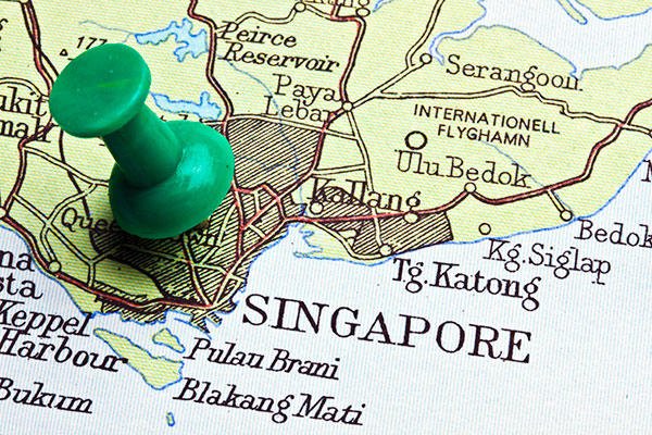 Student Guide to Singapore