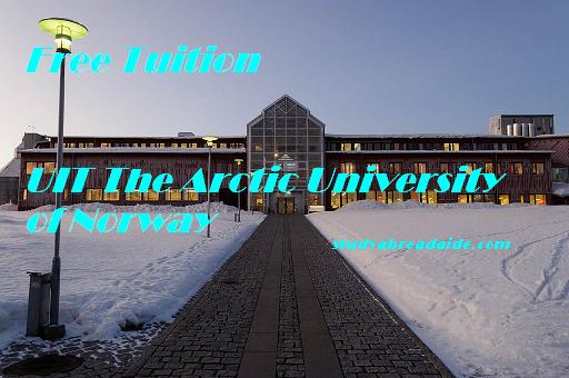Free Tuition Universities