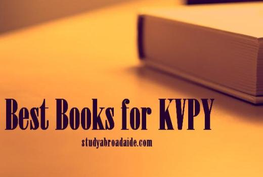 Best Books for KVPY