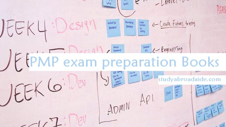 Pmp Exam Prep Book Pass Your Pmp On Your First Try