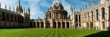 Rate Oxford University Acceptance Rate