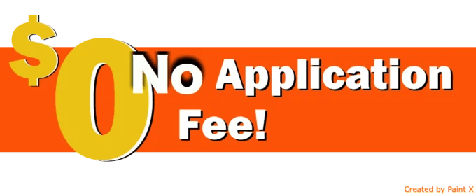 universities in europe with no application fee