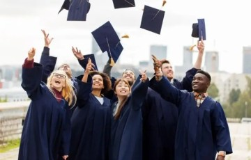 Government Scholarships For Studying Abroad