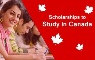 top universities in canada with scholarships