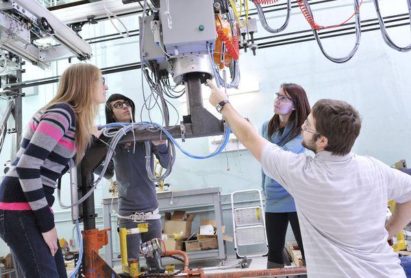 Best Engineering Schools in the World