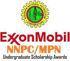 ExxonMobil scholarship