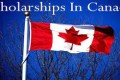 how to get scholarships in Canada