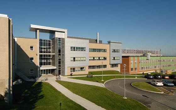 Universitè de Sherbrooke