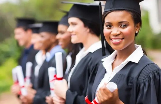 Postgraduate scholarships for students in Nigeria