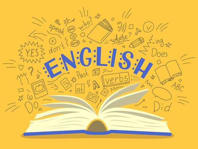 free online English test with certificate