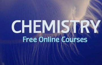 free online chemistry courses with certificates