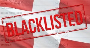 list of black listed colleges in Canada
