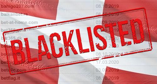 blacklisted collegia in Canada,