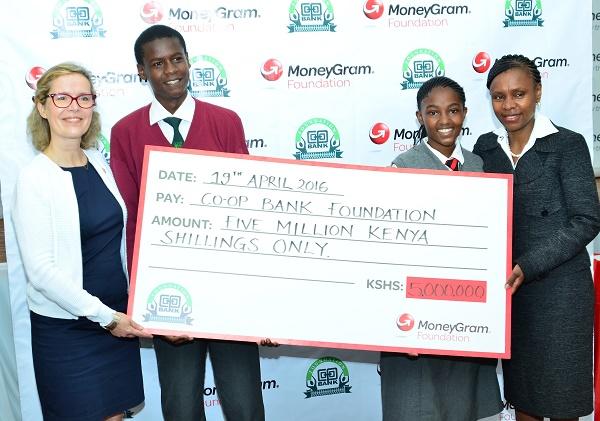 diploma scholarships in Kenya