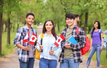 Private Colleges in Canada For International Students