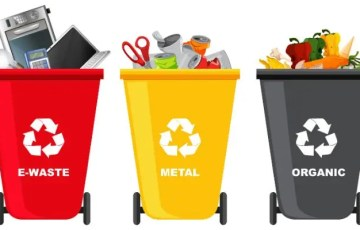 recycling and waste management courses