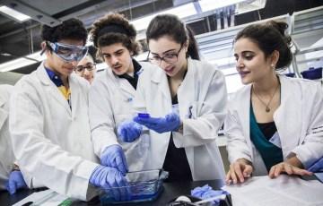best biomedical engineering schools