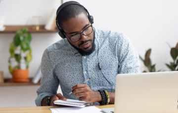 mga kurso sa pagtudlo sa online sa South Africa