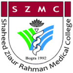 Shaheed Ziaur Rahman Medical College (SZMC)