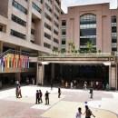 BD University Ranking