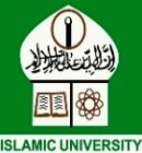 Islamic University (IU) Changed First Year Admission Test-2018 Date
