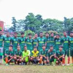 DU Inter-Departmental Football Tournament starts
