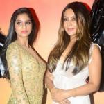 Suhana Khan stuns at mom Gauri Khan's Halloween party