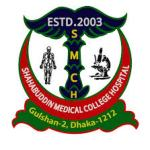Shahabuddin Medical College MBBS Admission and Course Information