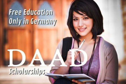 Scholarships to Study in Germany