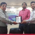 EEE Department of SEU Organized a Seminar