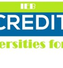 IEB Accredited Universities