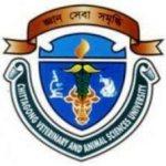 Chittagong Veterinary and Animal Sciences University (CVASU) Admission Circular 2018-2019
