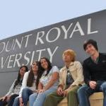 Mount Royal University-Calgary, Alberta, Canada ! Admissions & Ranking
