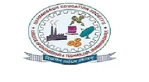 DESs College of Engineering and Technology Dhamangaon