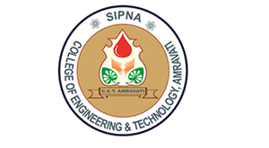 Sipna College of Engineering and Technology Amravati