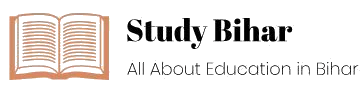 study bihar logo best